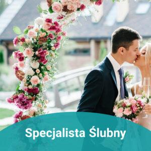 Specjalista ślubny